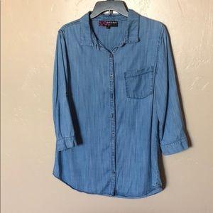 Peck&Peck buttondown shirt